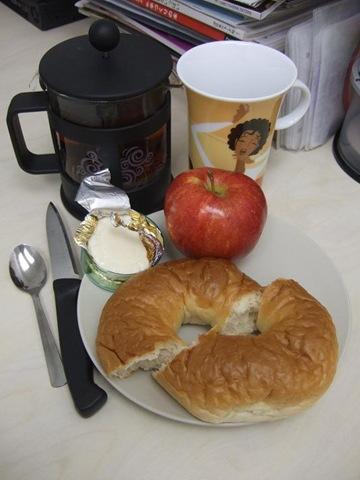 Lunch April-9-2009