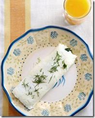 MSE Egg White Omelet