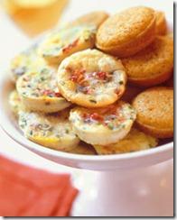 MSE Mini Frittatas