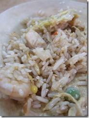 Nancy's Kitchen Fried Rice