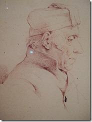 Portrait of Jacques Barthélémi Vacheron